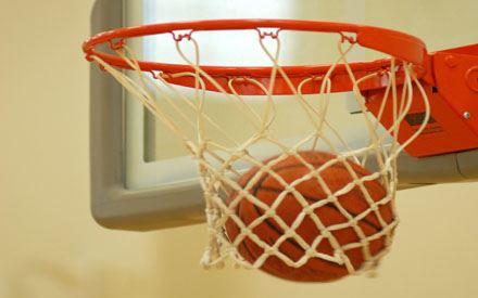 YL3013 - Girls Basketball League