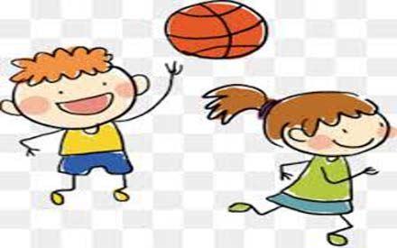 YL3001 - Coed Pre-Basketball League