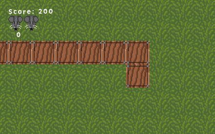 PODS Game Design: Mouse Maze