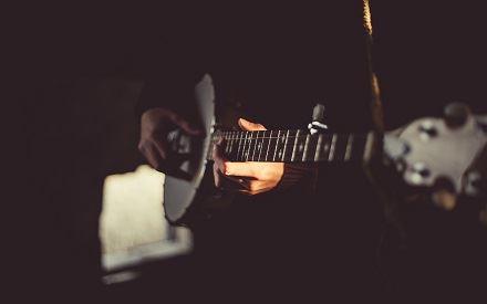 2470 - 5-string Banjo: Beginning