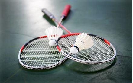 Badminton - Girls' GBN