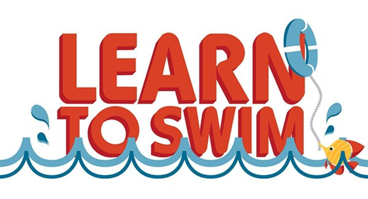 3004 - Swim Lessons - Learn-to-Swim Level 1