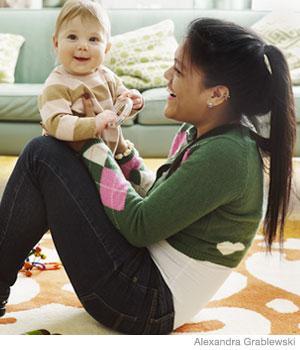 336 - Babysitter Training Course