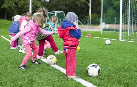 6038-Soccer Skills Camp